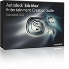 : Autodesk Entertainment Creation Suites 3D animation and game development software