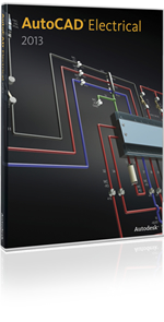 AutoCAD Electrical 2013: Electrical control design software