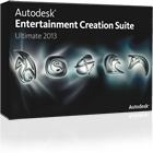 Entertainment Creation Suite Ultimate: 柔軟な 3D アニメーション パイプラインを実現するソフトウェア スイート