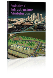 Download Infrastructure Modeler Trial
