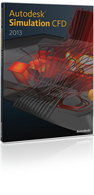 Buy Autodesk Simulation CFD 2013 software