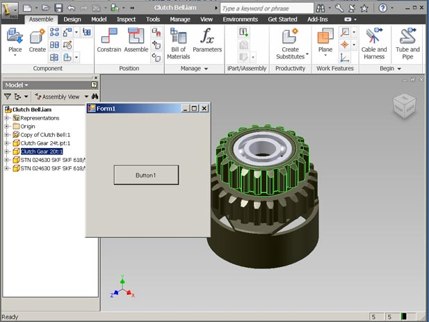 Autodesk Inventor (2018) Download For Mac Full From File