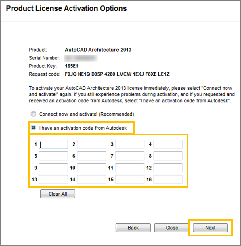 Autocad activation code 2010 keygen torrent