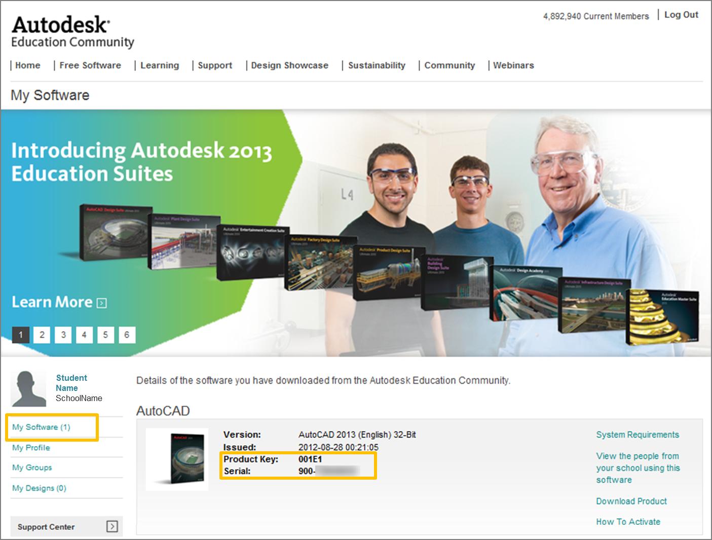 Install and Activate Revit 2013 , autodesk revit 2013 ключ.