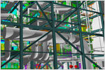 Aalborg Energie Technik uses AutoCAD Plant 3D plant design software to design enviornmentally friendly biomass plants