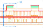 AutoCAD Architecture: Sections & Elevations