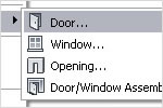AutoCAD Architecture: Walls, Doors & Windows