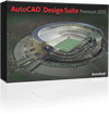 Suites AutoCAD