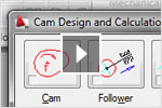 AutoCAD Mechanical: Machinery Generators & Calculators