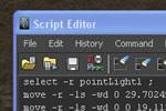 Autodesk Maya: Scripting and API