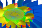Autodesk Simulation CFD Advanced: Advanced CFD Modelling & Thermal Modelling