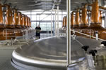 AECOM uses Autodesk BIM software to complete Scotland's largest whisky distillery