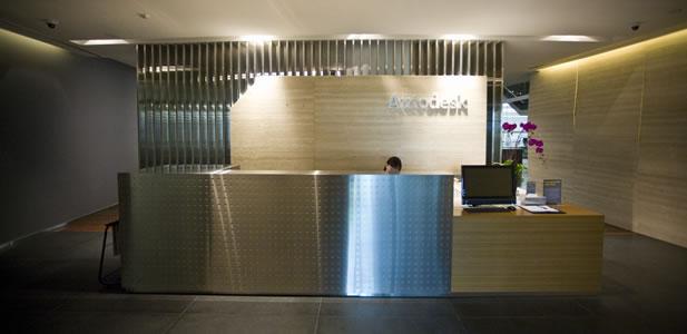 Aedas Interiors uses Autodesk BIM solutions to design a sustainable building in Singapore.