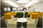 Aedas Interiors uses Autodesk BIM solutions to design a sustainable building in Singapore