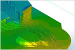 Autodesk Simulation CFD Advanced: Wind and Solar Simulation