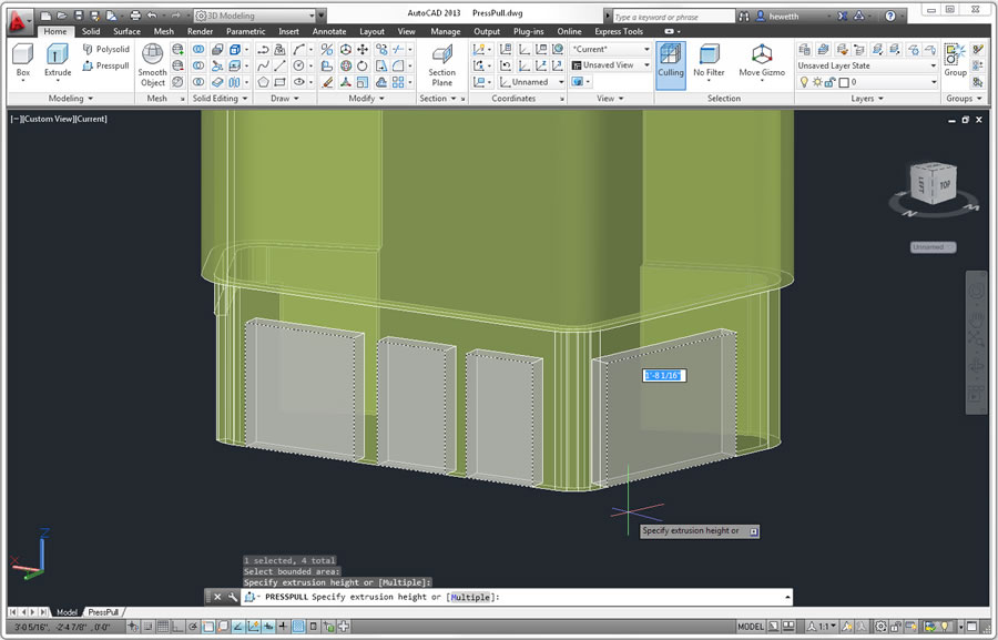 Autocad 2013 Screenshot Windows 8 Downloads