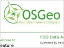 Nieuwe FDO-providers