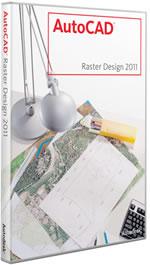 autodesk autocad raster design 2011. Black Bedroom Furniture Sets. Home Design Ideas