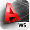 AutoCAD WS mobile CAD for iPad and more