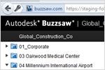 Autodesk Buzzsaw: SaaS Delivery