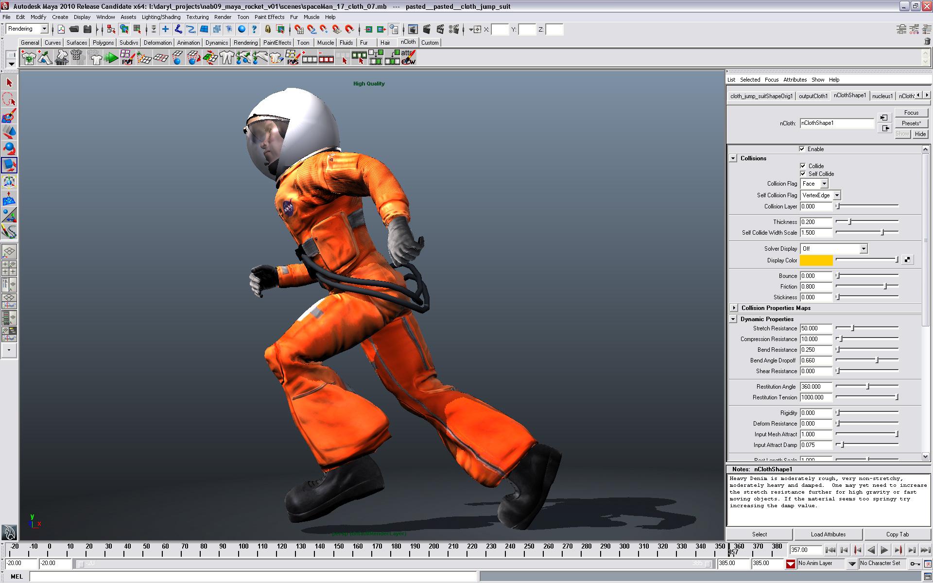 Autodesk Maya 2012