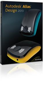 Autodesk Alias 2013: Industrial design software