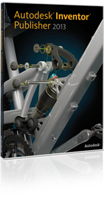 Autodesk Inventor Publisher 2013: Product & technical documentation software