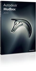 Autodesk Mudbox 2013: 3D スカルプティング、デジタル スカルプティング、デジタル ペインティング ソフトウェア