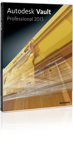 Autodesk Vault 2013: CAD Data Management Software