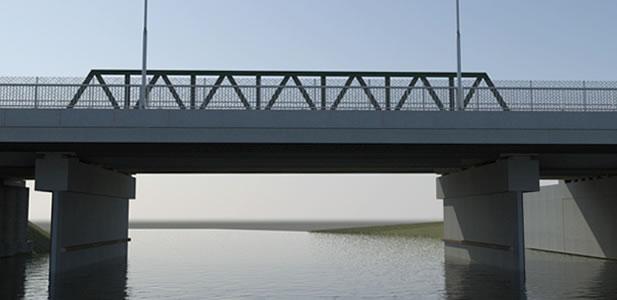 Dutch civil engineering firm Breijn B.V. uses Autodesk building information modeling (BIM) solutions.
