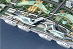 CCDI uses Autodesk BIM solutions to complete the complex Tianjin Port project.