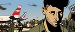 "CinePostproduction used Autodesk Lustre to perform color grading for the acclaimed animated film ""Waltz with Bashir."""