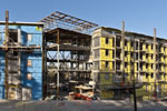 Consigli uses Autodesk BIM solutions to deliver a new residence hall on time and under budget