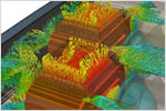 Autodesk Simulation CFD Advanced: LED Thermal Management