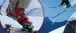 G3 develops an award-winning ski binding using Autodesk simulation software