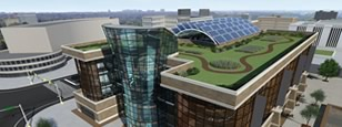 BIM-based sustainable building tools help you reduce the impact of infrastructure projects.