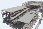 Structural engineering firm Haynes Whaley Associates uses Autodesk Building Information Modeling (BIM) solutions