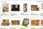 Homestyler: Thousands of online home designs in the Homestyler gallery