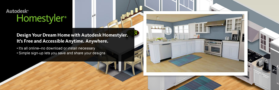 Autodesk Homestyler Free Home Design Software - Design Your Home