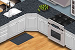 Homestyler: Kitchen design
