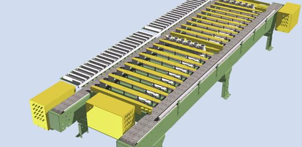 Hytrol Conveyor
