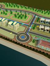 都市計画用 Infrastructure Design Suite