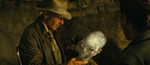 Scene from Indiana Jones and the Kingdom of the Crystal Skull.
