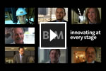 Innovating with BIM