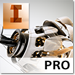 Autodesk Inventor Professional 3D mechanical design, simulation, and tooling software
