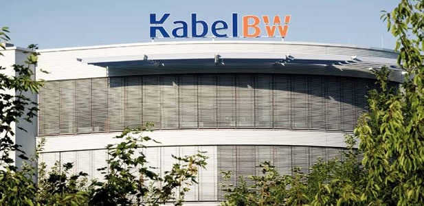 German cable network operator Kabel BW uses Autodesk geospatial data software, including Autodesk Topobase