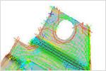Autodesk Moldflow: Shrinkage and Warpage Simulation