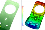 Autodesk Moldflow: Real-Time Injection Molding Simulation