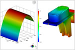 Autodesk Moldflow : Optimisation de conceptions