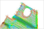 Autodesk Moldflow: Shrinkage and Warpage Simulation